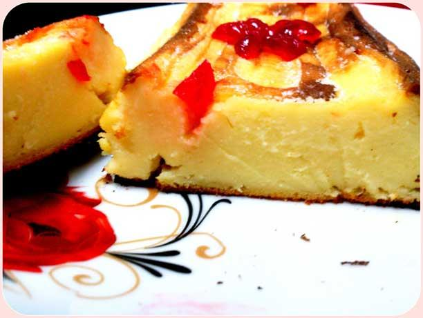 Magical Cake Slice