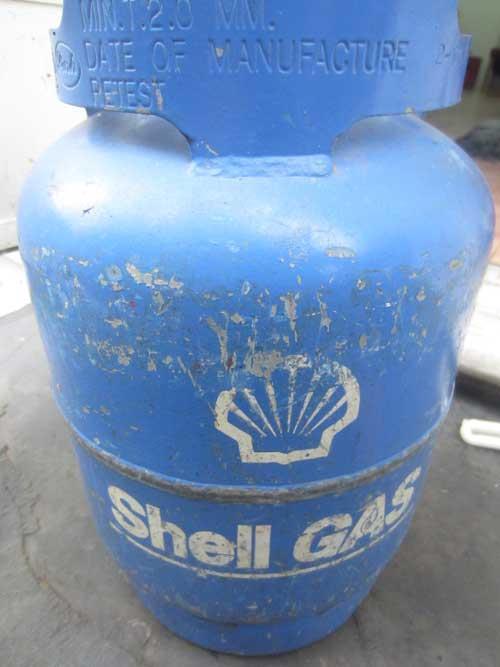 bobone gaz