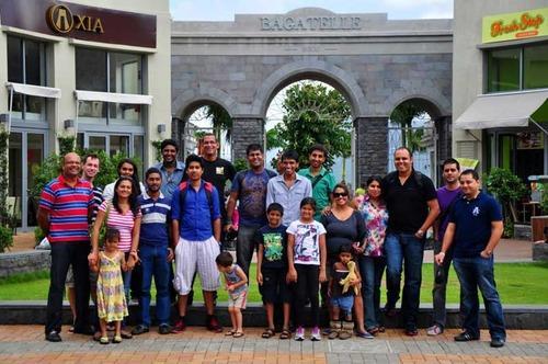 mauritian bloggers